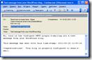 WordPress и SMTP: отправляем почту с блога через Яндекс